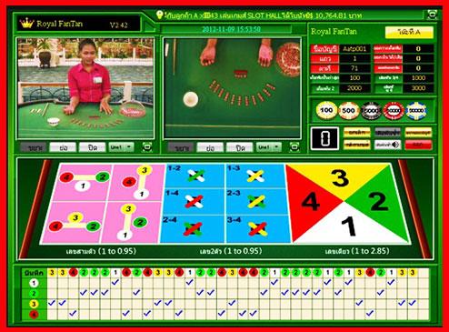 กำถั่ว-gclub-casino